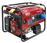 Генератор газовый Stark NG 6500 PRO (магистральный газ)