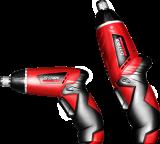 Аккумуляторная отвертка-шуруповерт Stark DRV 3.6Li-On