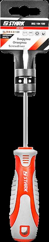 Отвертка SL 4×100