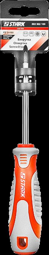 Отвертка PZ 2×100