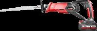 Сабельная пила аккумуляторная CRS 1800-Body