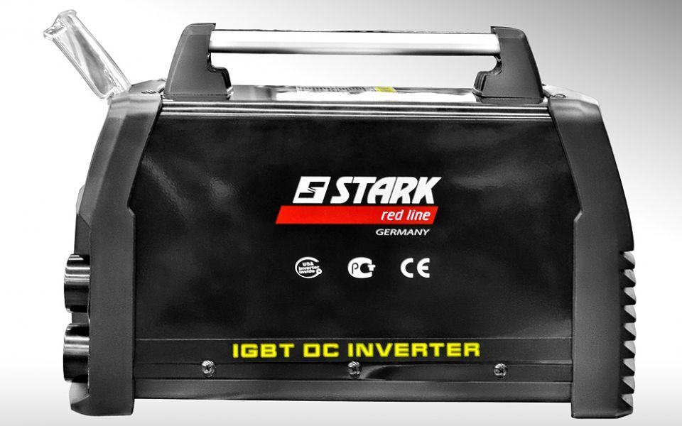 Профессиональный сварочный инвертор ISP-2500 Premium