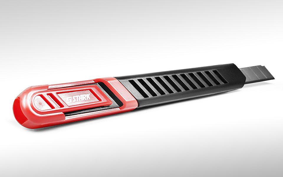 Нож сегментный 9 мм, 125 мм