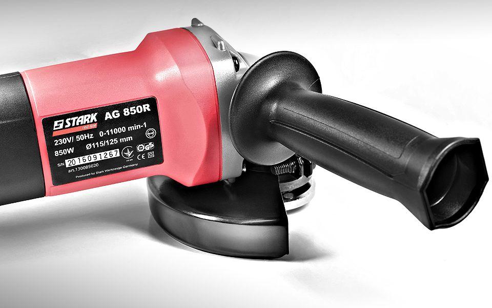 Угловая шлифмашина AG 850 R
