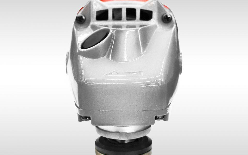 Угловая шлифмашина AG 1350