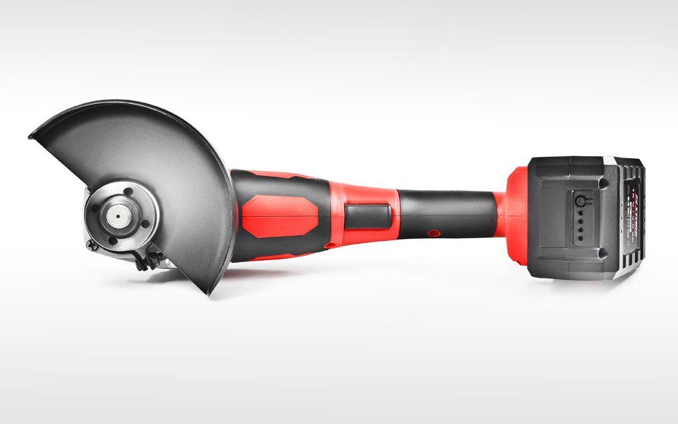 Угловая шлифмашина аккумуляторная CAG 1800 Body