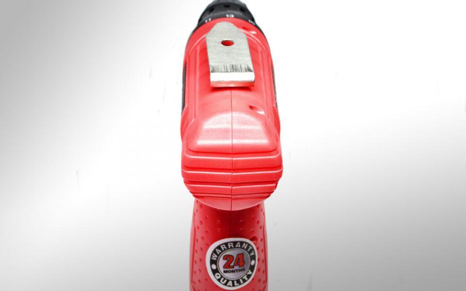 Аккумуляторный шуруповерт Stark CD 108 Hobby Li-On