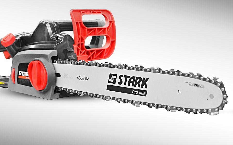 Электропила цепная Stark ECS 2400